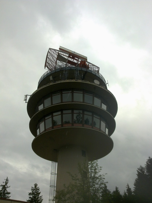 Tower ATC