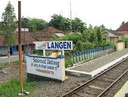 Langen Bahnhof (from: semboyan35.com/fajarislam.org). Oh wait ... wrong location :D