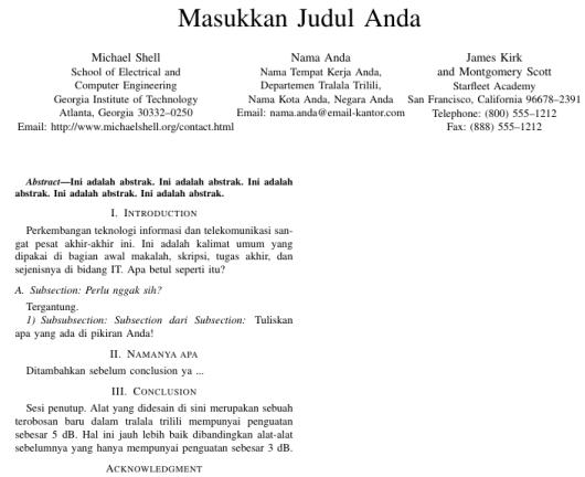 Versi final dari dokumen ...